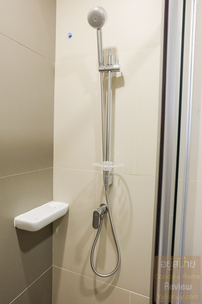 Lumpini Park วิภาวดี จตุจักร ห้องน้ำ - (ภาพที่ 8)