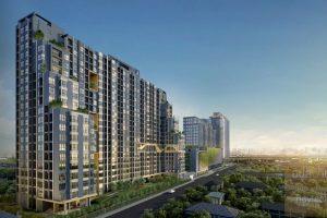Lumpini Park วิภาวดี-จตุจักร ในโครงการ Lumpini Mixx วิภาวดี-จตุจักร - (ภาพที่ 3)