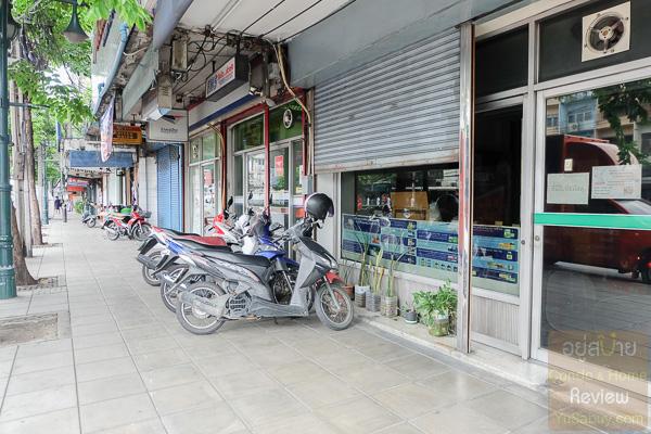 ศุภาลัย ลอฟท์ ประชาธิปก วงเวียนใหญ่ ติดถนนประชาธิปก - (ภาพที่ 1)