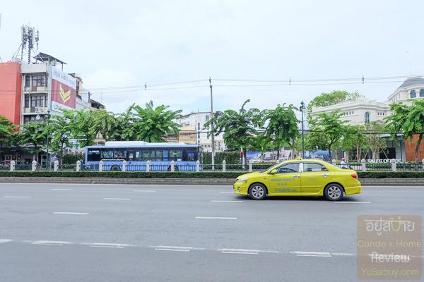 ศุภาลัย ลอฟท์ ประชาธิปก วงเวียนใหญ่ ติดถนนประชาธิปก - (ภาพที่ 14)