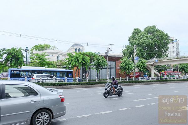 ศุภาลัย ลอฟท์ ประชาธิปก วงเวียนใหญ่ ติดถนนประชาธิปก - (ภาพที่ 15)