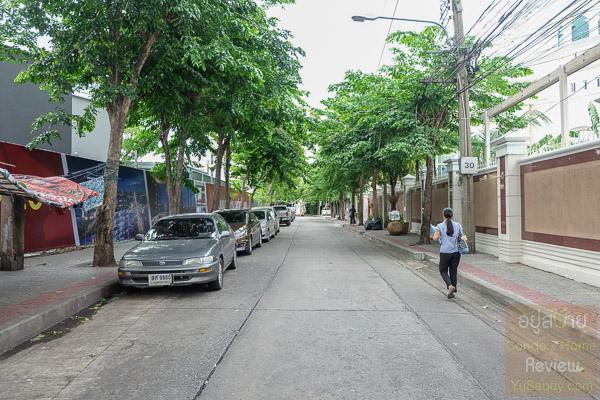 ศุภาลัย ลอฟท์ ประชาธิปก วงเวียนใหญ่ ติดถนนประชาธิปก - (ภาพที่ 20)
