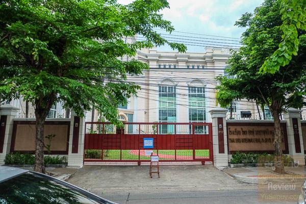 ศุภาลัย ลอฟท์ ประชาธิปก วงเวียนใหญ่ ติดถนนประชาธิปก - (ภาพที่ 22)