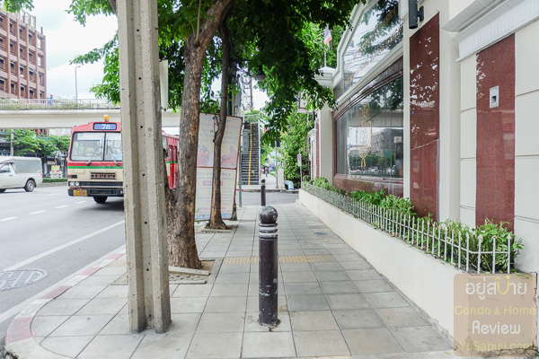 ศุภาลัย ลอฟท์ ประชาธิปก วงเวียนใหญ่ ติดถนนประชาธิปก - (ภาพที่ 25)
