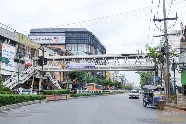 ศุภาลัย ลอฟท์ ประชาธิปก วงเวียนใหญ่ ติดถนนประชาธิปก - (ภาพที่ 30)