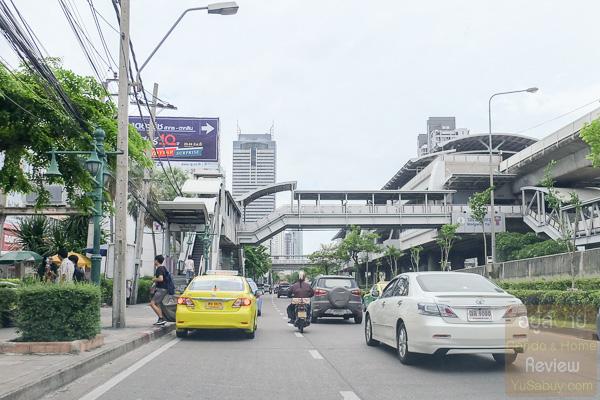 ศุภาลัย ลอฟท์ ประชาธิปก วงเวียนใหญ่ ติดถนนประชาธิปก - (ภาพที่ 33)