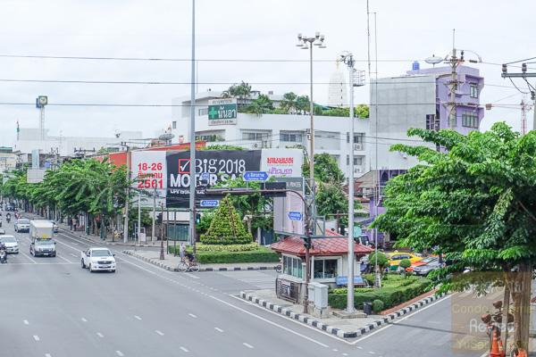 ศุภาลัย ลอฟท์ ประชาธิปก วงเวียนใหญ่ ติดถนนประชาธิปก - (ภาพที่ 9)