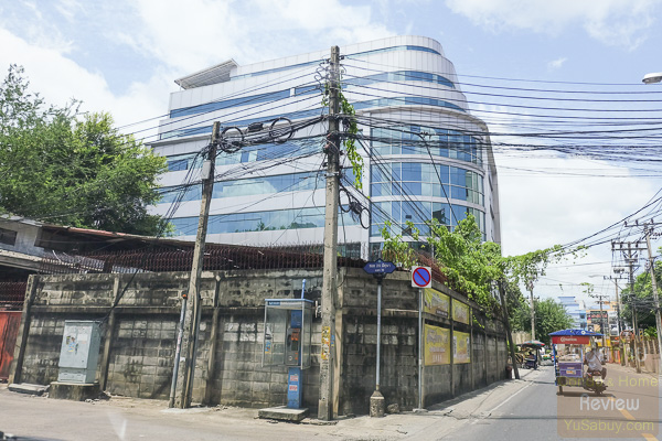 Asher รัชดา - ห้วยขวาง ใกล้ MRT สุทธิสาร - (ภาพที่ 18)