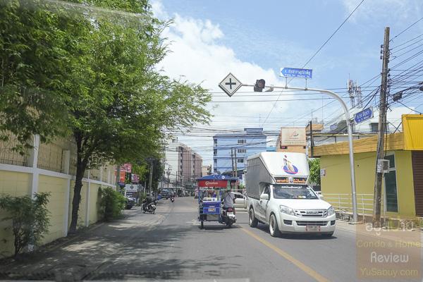 Asher รัชดา - ห้วยขวาง ใกล้ MRT สุทธิสาร - (ภาพที่ 20)