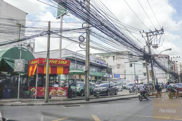 Asher รัชดา - ห้วยขวาง ใกล้ MRT สุทธิสาร - (ภาพที่ 25)
