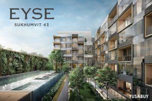 EYSE SUKHUMVIT 43