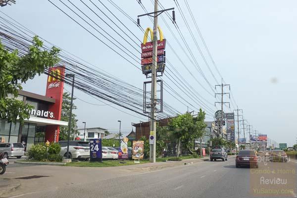 ถนนกาญจนาภิเษก - (ภาพที่ 2)