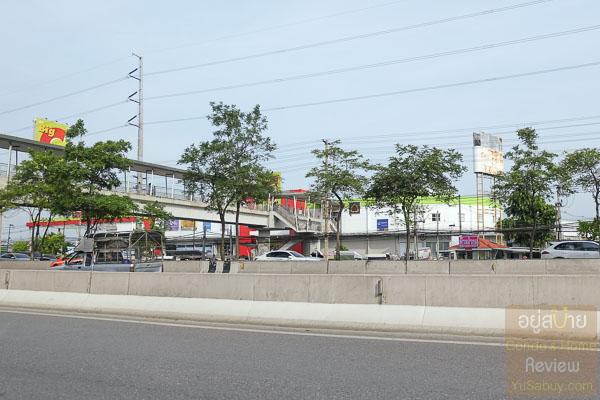 ถนนพระราม 2 - (ภาพที่ 4)