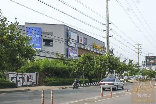 ถนนพระราม 2 - (ภาพที่ 5)