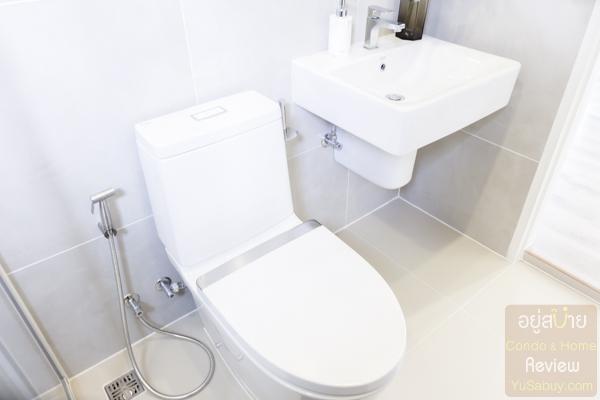 บ้านสวนซีนเนอรี บางนา-สุวรรณภูมิ วัสดุห้องน้ำ (ภาพที่-11)
