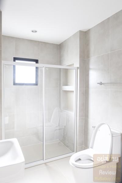 บ้านสวนซีนเนอรี บางนา-สุวรรณภูมิ วัสดุห้องน้ำ (ภาพที่-18)