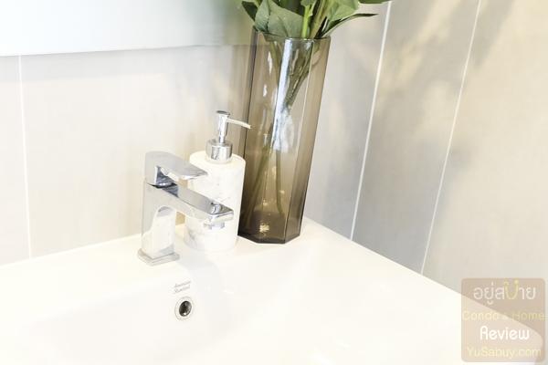 บ้านสวนซีนเนอรี บางนา-สุวรรณภูมิ วัสดุห้องน้ำ (ภาพที่-30)