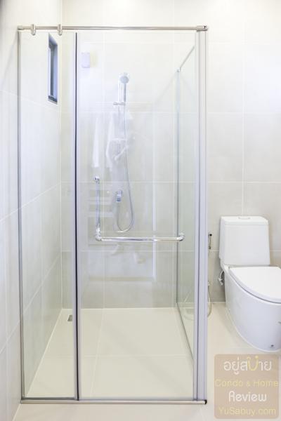 บ้านสวนซีนเนอรี บางนา-สุวรรณภูมิ วัสดุห้องน้ำ (ภาพที่-7)