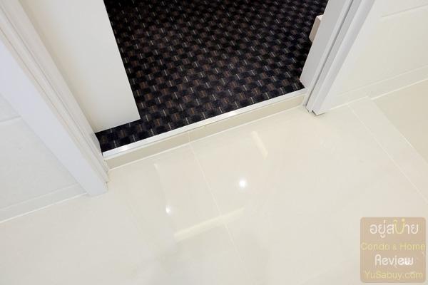 แกรนดิโอ บางแค วัสดุห้องน้ำ - (ภาพที่ 2)