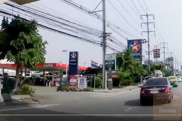 Grandio บางแค ถนนกาญจนาภิเษก - (ภาพที่ 1)