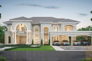 SEACON HOME แบบบ้านใหม่ 2018 - (ภาพที่ 36)