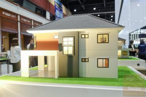 SEACON HOME แบบบ้านใหม่ 2018 - (ภาพที่ 5)