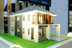 SEACON HOME แบบบ้านใหม่ 2018 - (ภาพที่ 7)