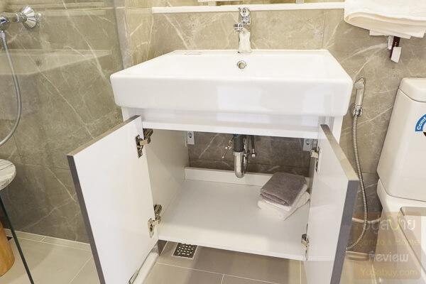 วัสดุห้องน้ำ Mazzarine รัชโยธิน (ภาพที่ 10)