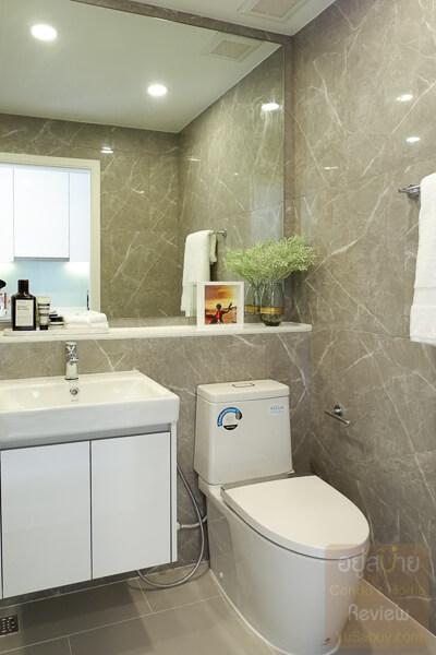วัสดุห้องน้ำ Mazzarine รัชโยธิน (ภาพที่ 2)