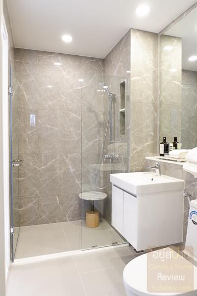 วัสดุห้องน้ำ Mazzarine รัชโยธิน (ภาพที่ 9)