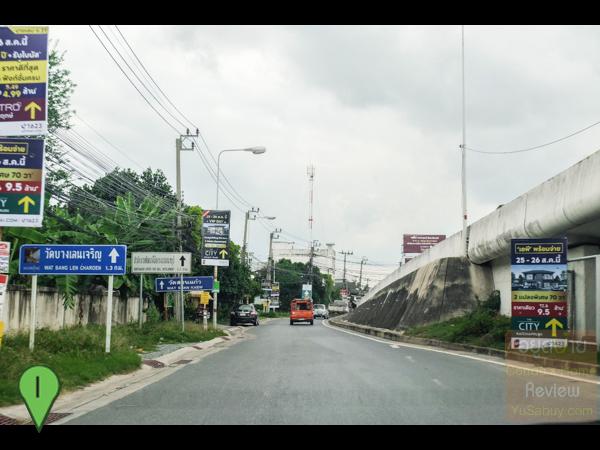 Centro-การเดินทาง I