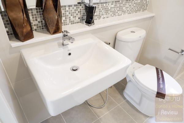 ชวนชื่น ไพร์ม วิลล์ กรุงเทพ-ปทุมธานี วัสดุห้องน้ำ(ภาพที่-1)