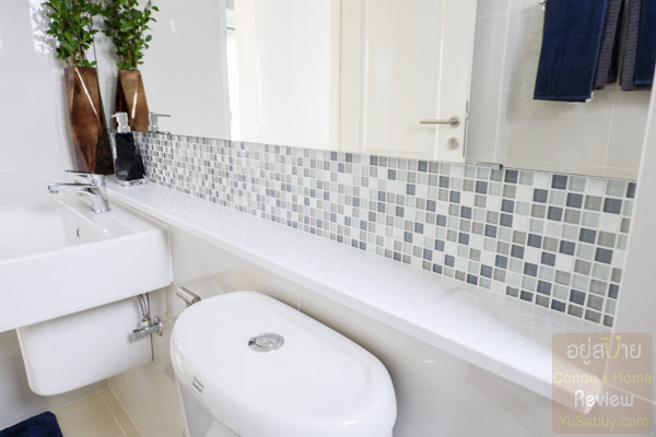 ชวนชื่น ไพร์ม วิลล์ กรุงเทพ-ปทุมธานี วัสดุห้องน้ำ(ภาพที่-14)