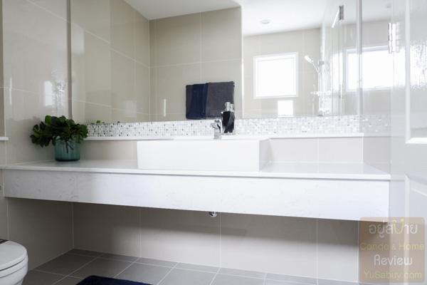 ชวนชื่น ไพร์ม วิลล์ กรุงเทพ-ปทุมธานี วัสดุห้องน้ำ(ภาพที่-15)