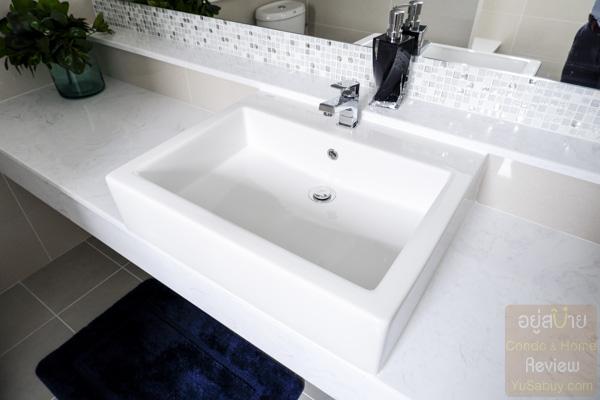 ชวนชื่น ไพร์ม วิลล์ กรุงเทพ-ปทุมธานี วัสดุห้องน้ำ(ภาพที่-16)