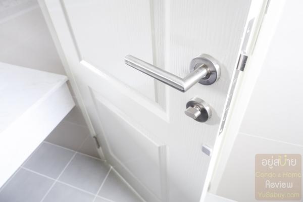 ชวนชื่น ไพร์ม วิลล์ กรุงเทพ-ปทุมธานี วัสดุห้องน้ำ(ภาพที่-17)