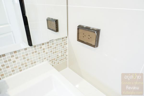 ชวนชื่น ไพร์ม วิลล์ กรุงเทพ-ปทุมธานี วัสดุห้องน้ำ(ภาพที่-18)