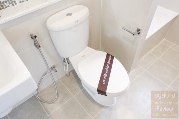 ชวนชื่น ไพร์ม วิลล์ กรุงเทพ-ปทุมธานี วัสดุห้องน้ำ(ภาพที่-3)
