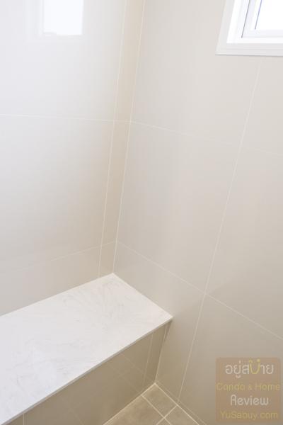 ชวนชื่น ไพร์ม วิลล์ กรุงเทพ-ปทุมธานี วัสดุห้องน้ำ(ภาพที่-8)