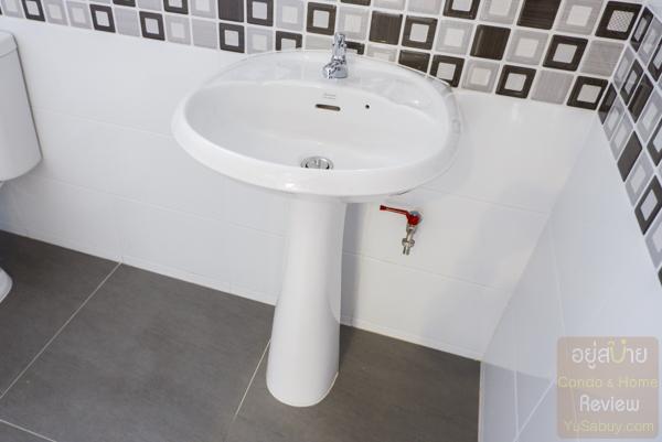 เศรณีคาซ่า เวสเกต บางใหญ่ วัสดุห้องน้ำ (ภาพที่-26)