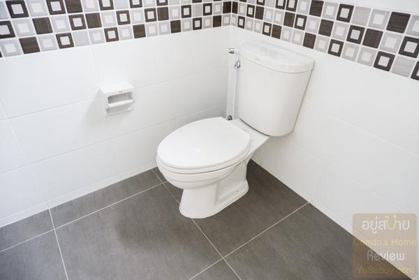เศรณีคาซ่า เวสเกต บางใหญ่ วัสดุห้องน้ำ (ภาพที่-27)