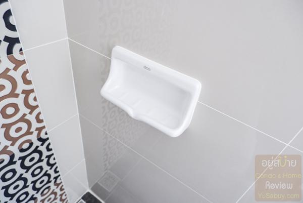 เศรณีคาซ่า เวสเกต บางใหญ่ วัสดุห้องน้ำ (ภาพที่-44)