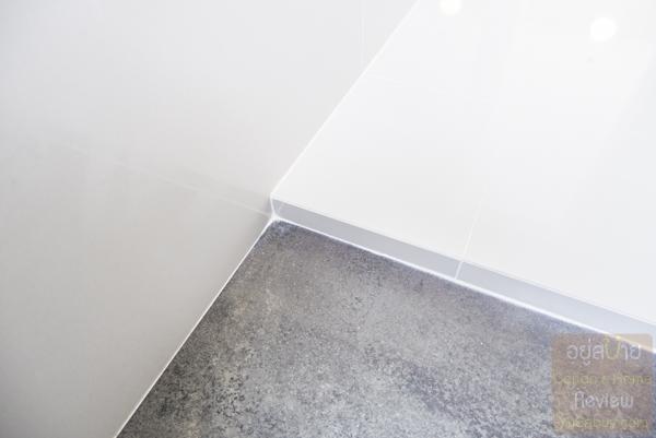 เศรณีคาซ่า เวสเกต บางใหญ่ วัสดุห้องน้ำ (ภาพที่-46)