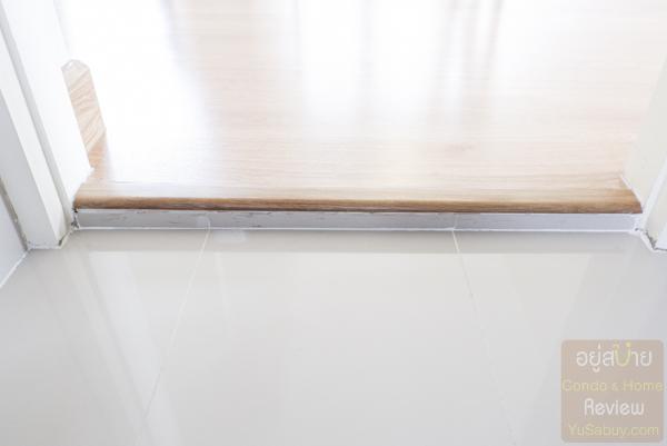 เศรณีคาซ่า เวสเกต บางใหญ่ วัสดุห้องน้ำ (ภาพที่-48)