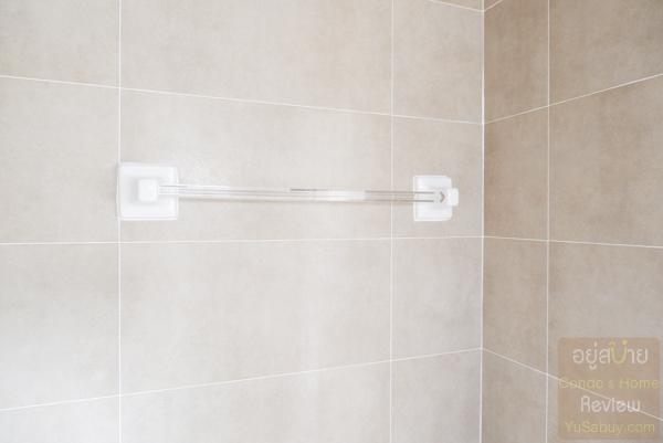 เศรณีคาซ่า เวสเกต บางใหญ่ วัสดุห้องน้ำ (ภาพที่-53)