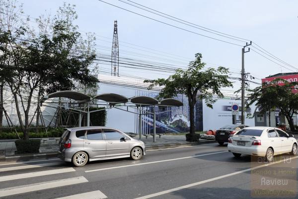 Ideo Mobi Sukhumvit East Point เปิดประตูโครงการ (ภาพที่-13)