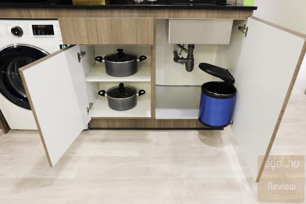 Ideo Mobi Sukhumvit EastPoint วัสดุครัว (ภาพที่-18)