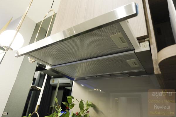 Ideo Mobi Sukhumvit EastPoint วัสดุครัว (ภาพที่-6)