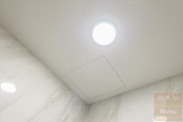 Ideo Mobi Sukhumvit EastPoint วัสดุห้องน้ำ(ภาพที่-21)