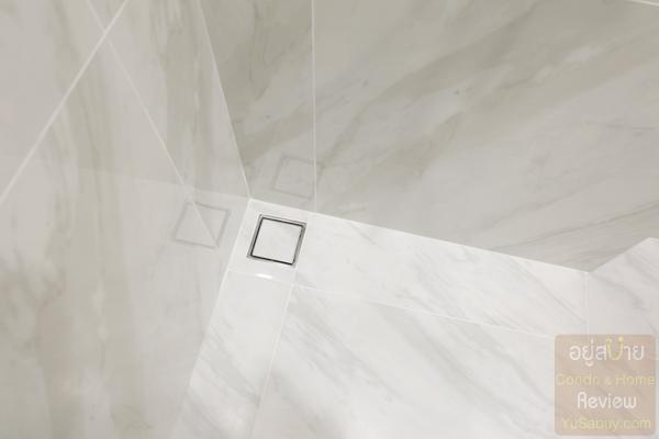 Ideo Mobi Sukhumvit EastPoint วัสดุห้องน้ำ (ภาพที่-10)